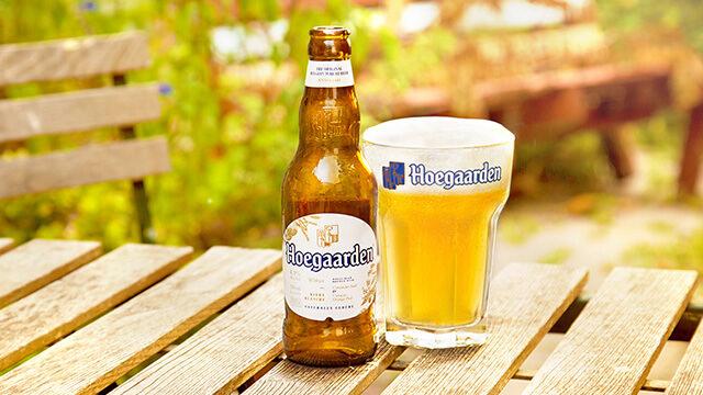 Hoegaarden - ヒューガルデン